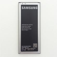 100% Genuine Real Original 3000mAh Replacement Battery EB-BN915BBC for Galaxy Note Edge N9150 N915K N915L N915S Battery(China (Mainland))