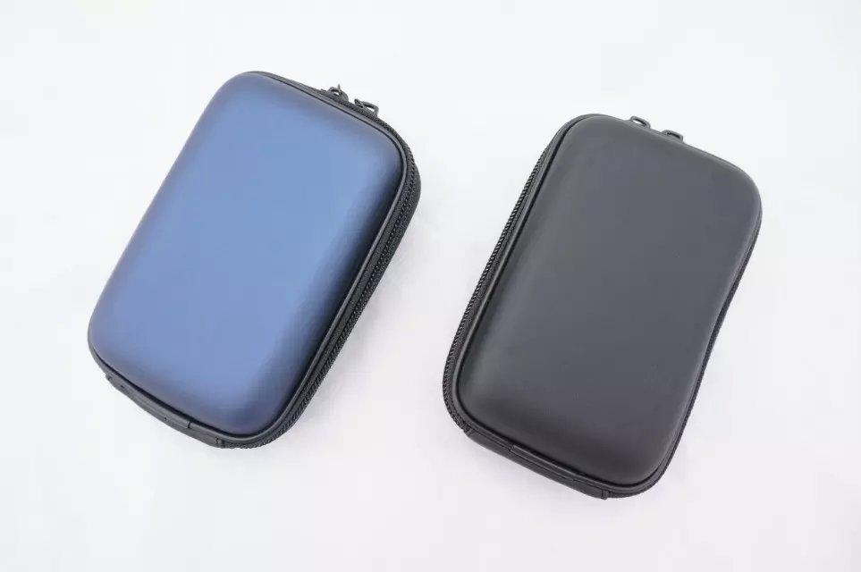 Hard Bag for Canon Nikon Samsung Olympus Sony W830 W810 W350D W800 W630 W730 Digital Camera Case Antishock Shell Compact Cover(China (Mainland))