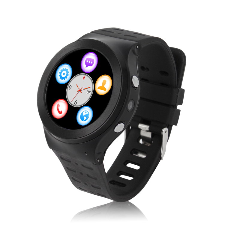China manufacturer cheap price S99 smart watch phone 3G android5 wifi gps bluetooth 4.0 sim card heart rate monitor wrist watch(China (Mainland))