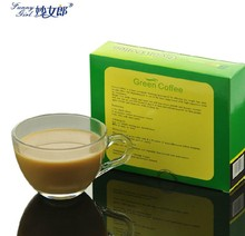 Hot Sale Tea Coffee Puerh Ripe Tea Green Products Green Tea 18 Bags Package