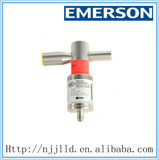 Emerson Electric Control Valves Ex7 I21 In Valves From