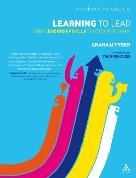 Learning to Lead: Using Leadership Skills to Motivate Studen...(China (Mainland))