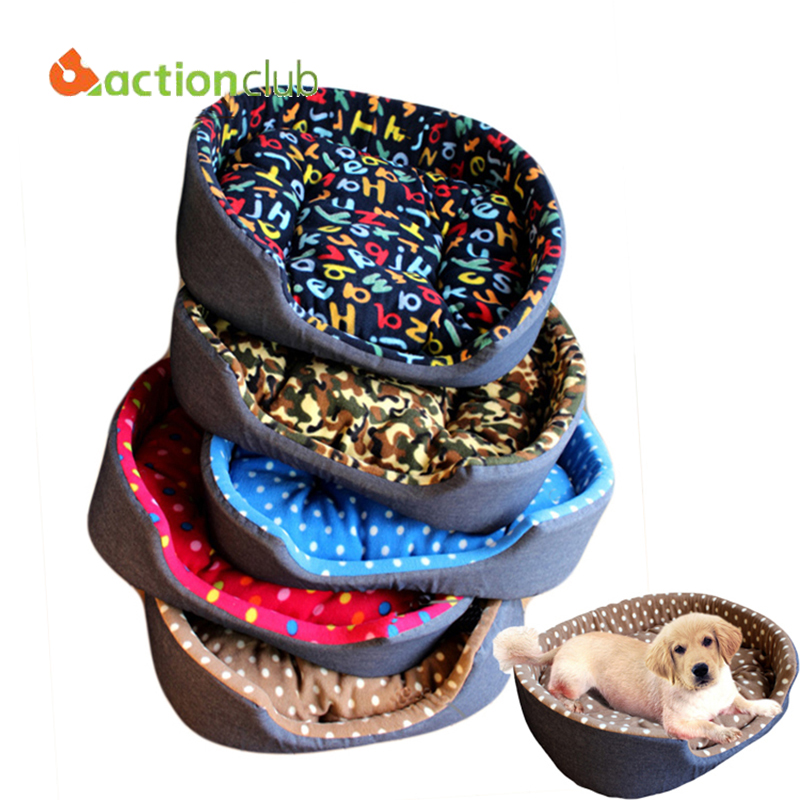 Actionclub Brand Dog House Fashion Puppy Dog Beds High Quality Pets Beds Hot Sales Cats Dogs Beds Comfortable Beds Free Shipping(China (Mainland))