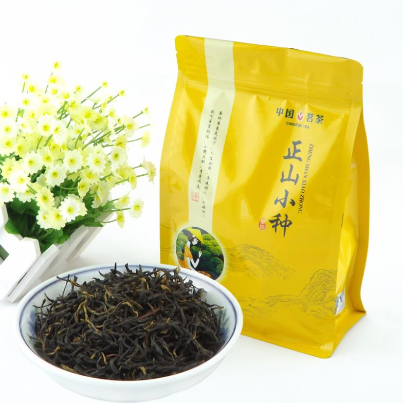 Wholesale 150g Super Grade Bergamot Lapsang Souchong Chinese Keemun Black Tea zhengshanxiaozhong SECRET GIFT