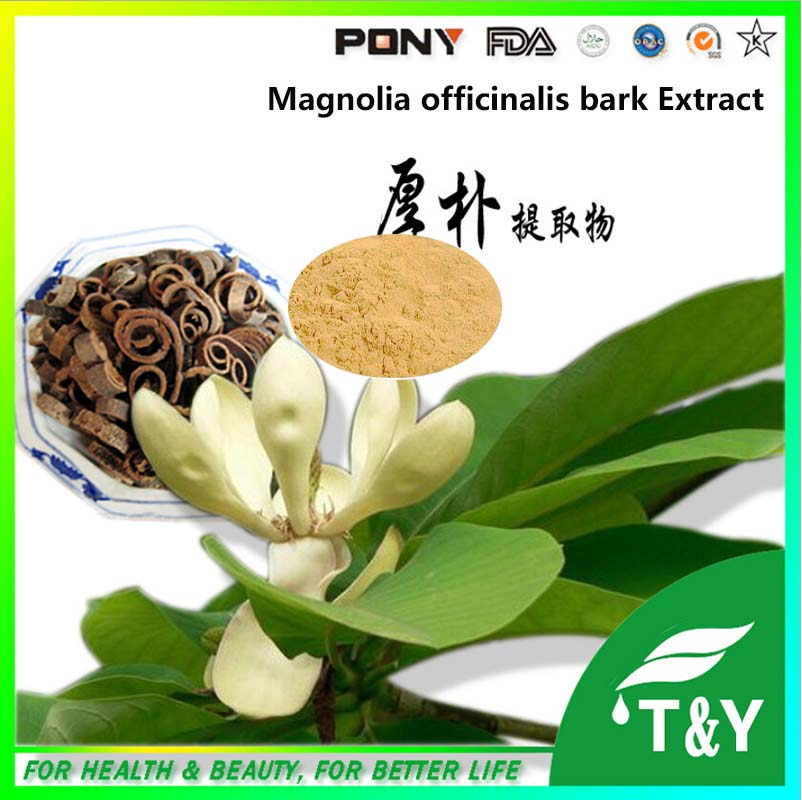 Best Quality Magnolia Officinalis Extract with Magnolol and Honokiol<br><br>Aliexpress