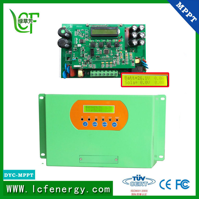 High quality solar 10a mppt charge controller<br><br>Aliexpress