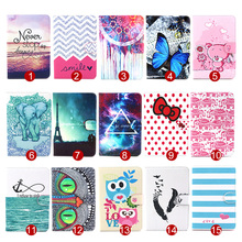 PU Leather Flip Protector Case for Apple iPad Mini 4 Stand Cover for ipad mini4 Luxury Tablet Accessories fashion style(China (Mainland))