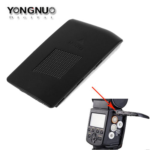 Battery Door for Yongnuo Flash Speedlite YN-568EX YN-568EX II YN-560EX Canon<br><br>Aliexpress