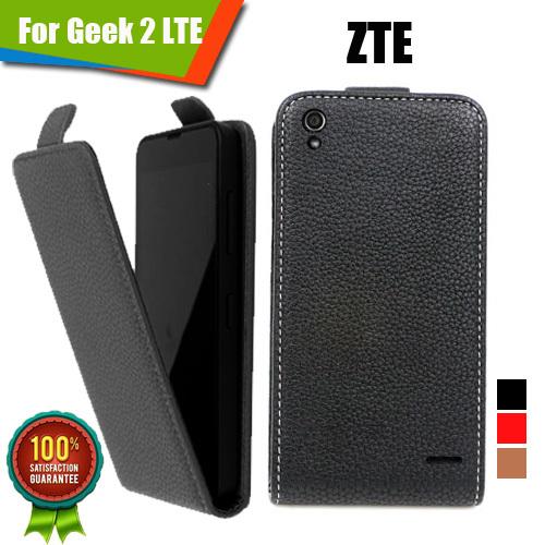 Чехол для для мобильных телефонов New 100% + ZTE LTE 2 For ZTE Geek 2 LTE чехол для для мобильных телефонов for zte nubia z5s mini 100% zte z5s zte z5s