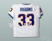 e413ade18 Friday Night Lights Tim Riggins 33 Dillon High School Football Jersey  Stitched Men Movie jerseys S