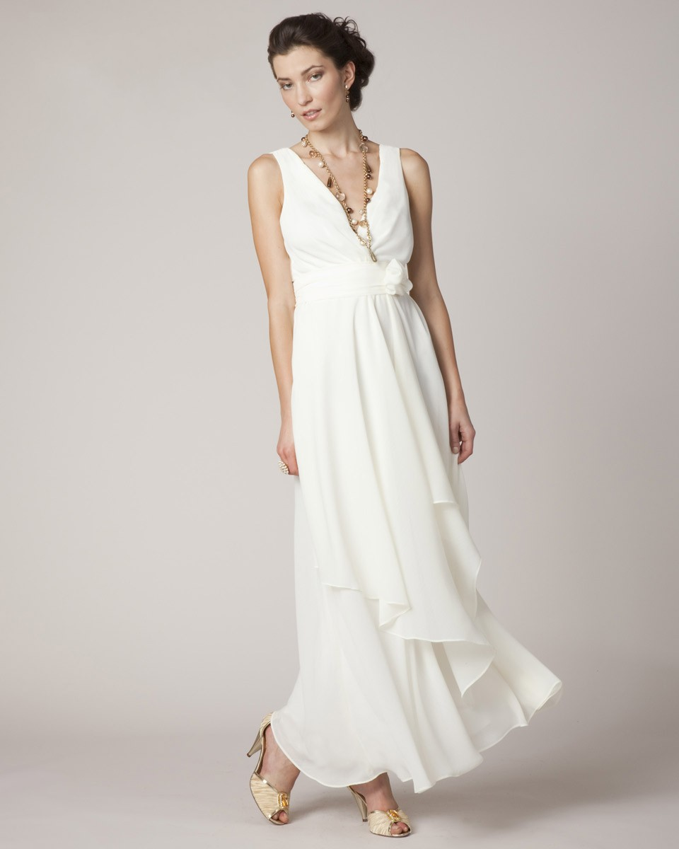 Mother of the Bride Dresses for Outdoor