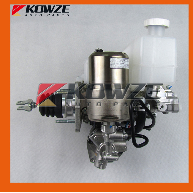 ASC EUR ABS Brake Hydraulic Booster Master Cylinder Pump For Mitsubishi Pajero Montero Shogun III IV