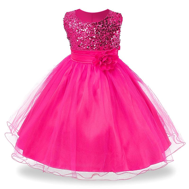 Online Get Cheap Baby Girl Flower Girl Dresses -Aliexpress.com ...
