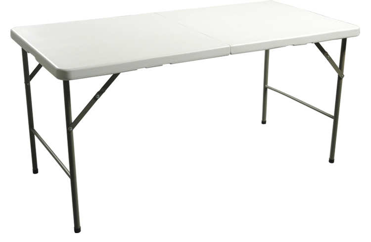 Buy hdpe folding table for hotels - Table cuisine retractable ...