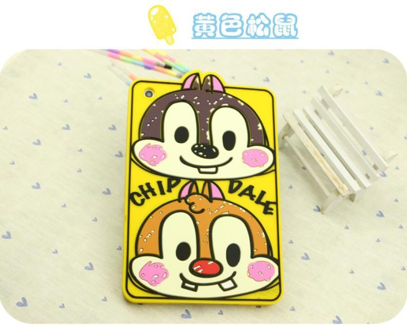 2014-New-Fashion-3D-Cartoon-Mickey-Minnie-Mouse-Chip-Dale-Soft-Silicon-Case-For-Ipad-Retina