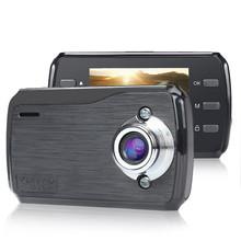Tiptop NEW 1080P HD CAR DVR G-sensor IR Night Vision Vehicle Video Camera Recorder Dash Cam Free Shipping L720