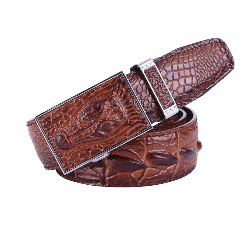 buy wholesale cowhide leather belt from china