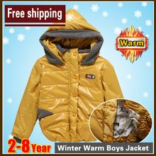 2015 new free shipping autumn and winter hot sale boys and girls s super  fashion Jacket factory direct good quality(China (Mainland))