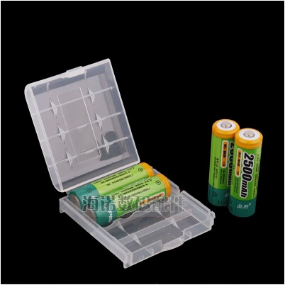 5, 7 battery box universal moistureproof box can put receive a box to protect box section 4 Brazil(China (Mainland))