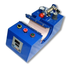 free shipping automatic mug printing machine mug printer machinery ST300