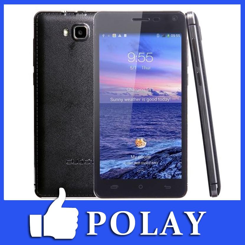 "Original Cubot S200 Dual Sim 5"" HD IPS MTK6582 Quad Core Android 4.4 Unlocked Mobile Phone 1GB RAM 8GB ROM 13MP 3G GPS 3300mAh(China (Mainland))"
