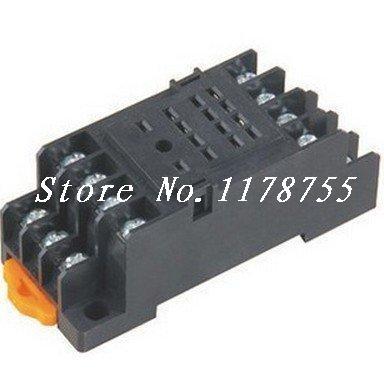 Lot 20pcs Omron PYF14A Mini Relay Socket Base For MY4NJ HH54P<br><br>Aliexpress