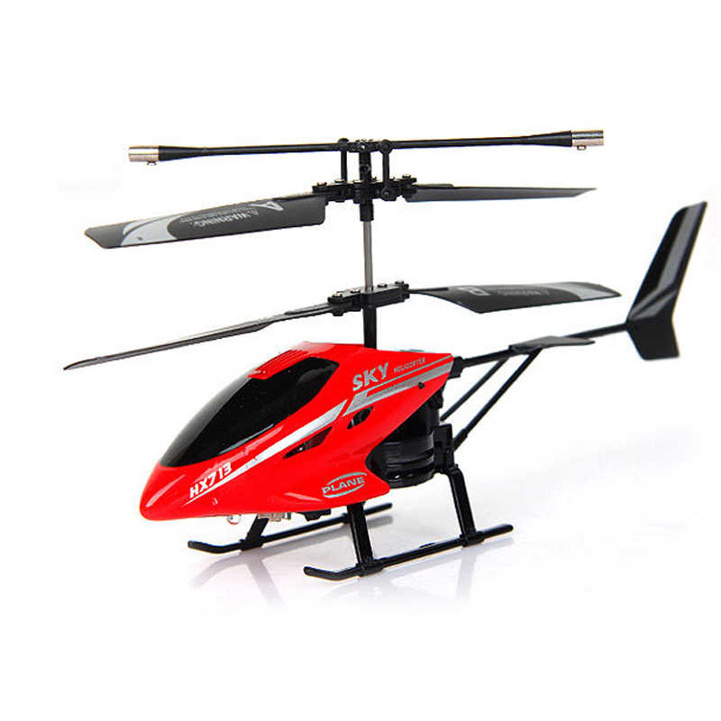 Best remote control toys for children Radio Remote Control Aircraft 2.5CH Mini RC Helicopter gift(China (Mainland))