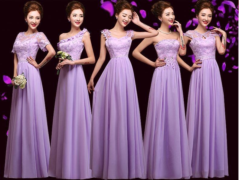 Dress 2015 wedding prom party convertible dress china mainland