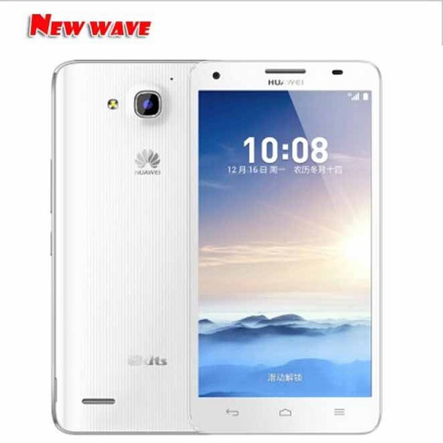 Huawei Honor 3X G750 T01  MTK6592 Octa Core 1.4G 5.5 IPS HD Android 4.4 Emotion UI 3.0 13.0MP 3000Mah Mobile phone
