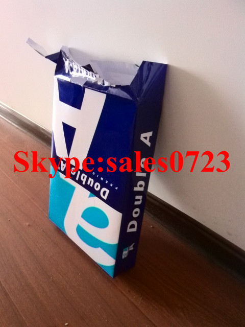 100% wood pulp copier paper import paper one copy paper(China (Mainland))