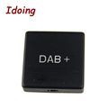 DAB Add DAB Digital Radio Box with Touch Control For Android Car DVD