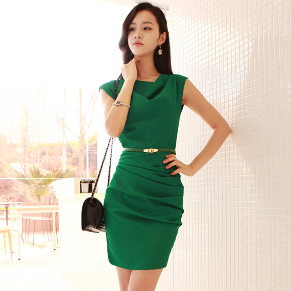 korean women dress 2014 with wonderful picture in germany