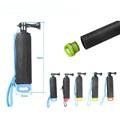 Go pro monopod tripod pole bobber floating handheld stick hand grip for gopro hero HD 4