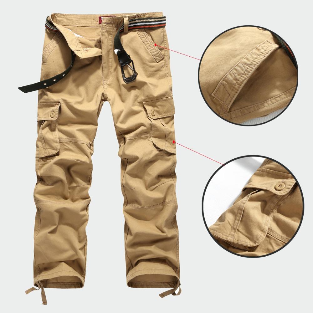 Мужские штаны MORDEN TIMES