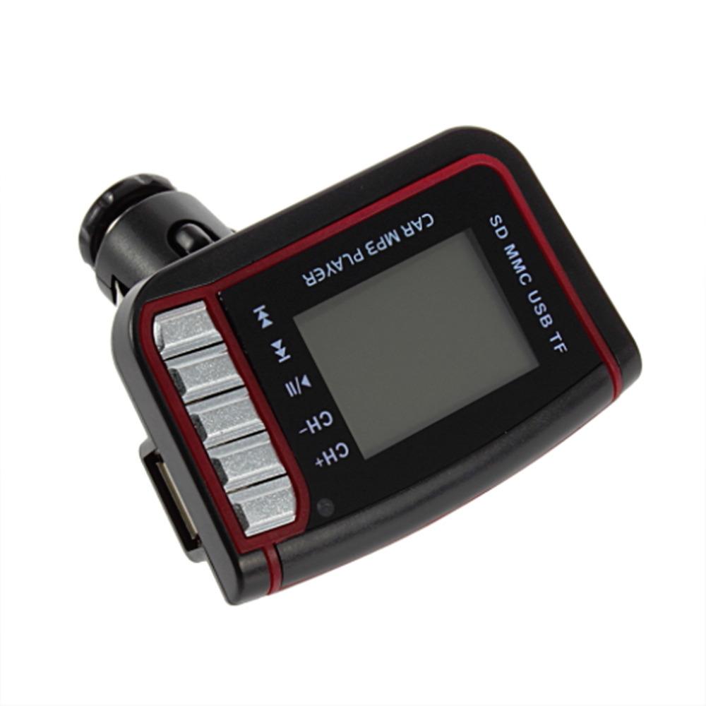 1 шт. беспроводная fm-передатчик USB слот 1,8