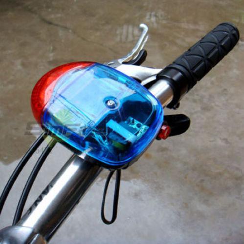 Велосипедный звонок 1 BikeCycling 8 5