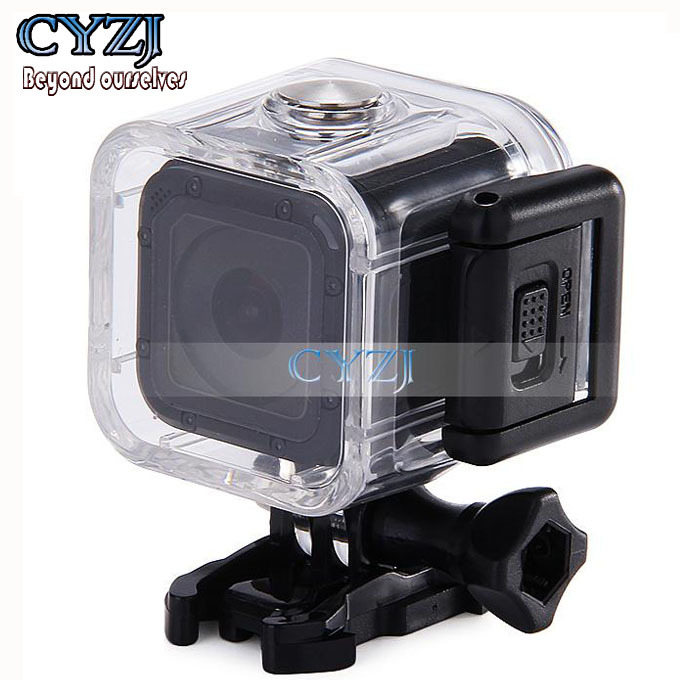 store product Latest Protective Waterproof case for Gopro HERO Session underwater waterproof Housing Case