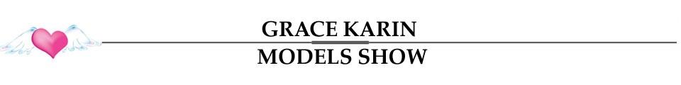 models show
