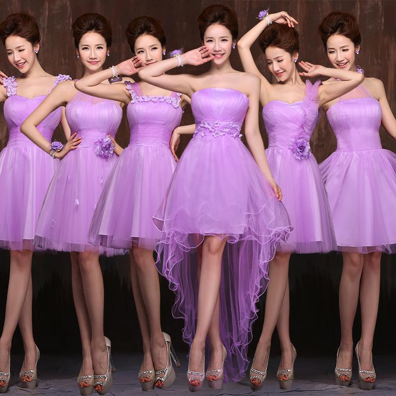 Design A Bridesmaid Dress | Wedding Gallery