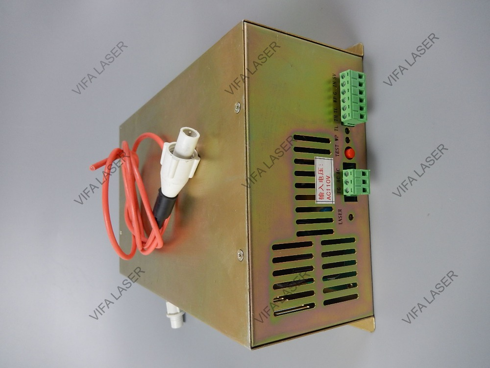 high power CO2 laser power supply for laser markingmachine(China (Mainland))