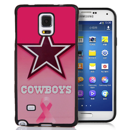 DALLAS COWBOYS PINK FOOTBALL Printed Soft TPU Cell Phone Case For Samsung S3 S4 S5 S6 S6edge Note 2 Note 3 Note 4 Note 5 Cover(China (Mainland))