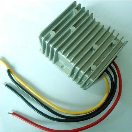 120W Voltage Reducer Converter Regulator DC/DC 48V To 12V 10A(China (Mainland))