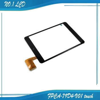 Free shipping 7.85 inch touch screen,100% New for Explay SM2 3G touch panel,Tablet PC touch panel digitizer FPCA-79D4-V01