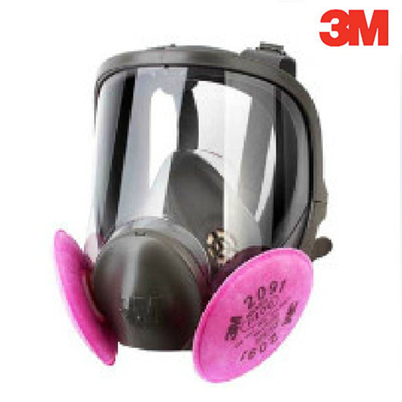efficient filter cotton P100 3 m2091 industrial mine dust particles efficiently respirator face mask filter cotton(China (Mainland))