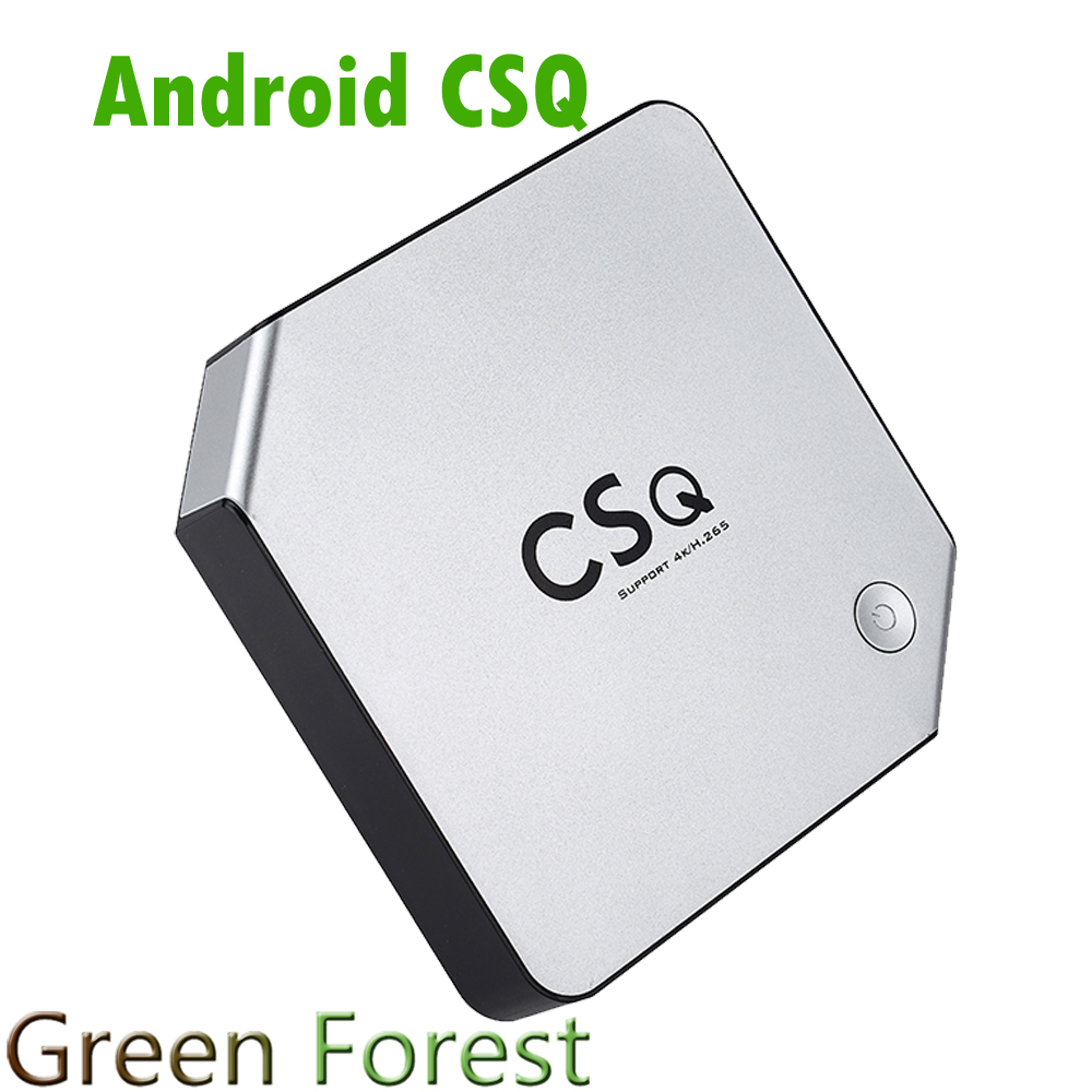 CSQ Rockchip 3229 Quad-Core(1.5GHZ) Android TV Box 1G/8G set top box batter than mxq 4k android 4.4 system MINI PC<br><br>Aliexpress