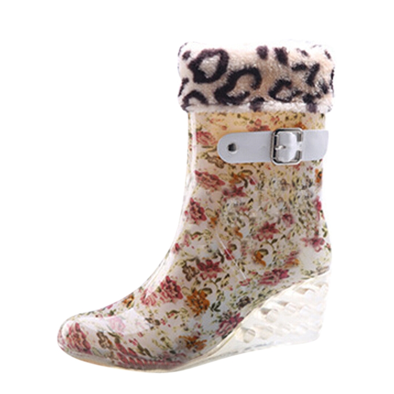 High Quality Wedge Rain Boots Promotion-Shop for High Quality ...