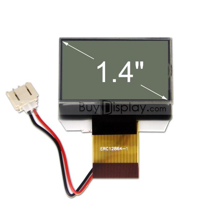 LCD Keypad Shield for Arduino LCDSHIELD