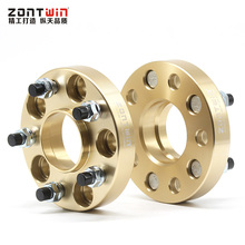 INFINITI ZONTWIN 5 wheel lugs Aluminum Alloy wheel adapters 5-114.3 66.1 for G35/G37/I30/I35/J30/M35,M45/Q45/EX35/FX35(China (Mainland))