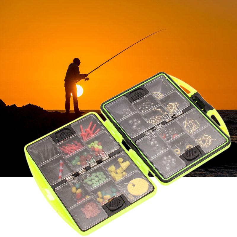 Коробки рыболовных снастей из Китая