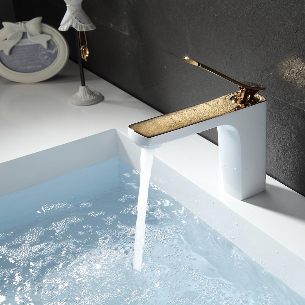Acquista all 39 ingrosso online bianco bagno rubinetti da grossisti bianco bagno rubinetti cinesi - Rubinetti bagno vintage ...